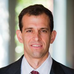 photograph of Robert Weissman
